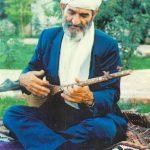 عثمان خوافی