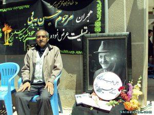 علی آبچوری