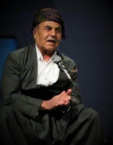 شفیع خالد کمینهای