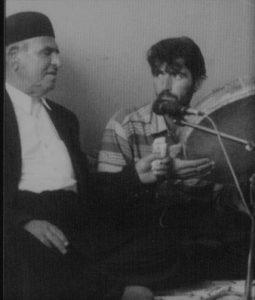 عجم خان مختاری