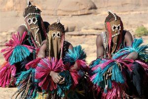 قوم دوگون