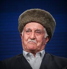 عاشیق یوسف اوهانس
