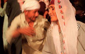 آیین عروسی مصر