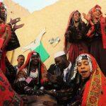 رقص های لیبی